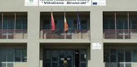 Istituto comprensivo Vitaliano Brancati - Catania