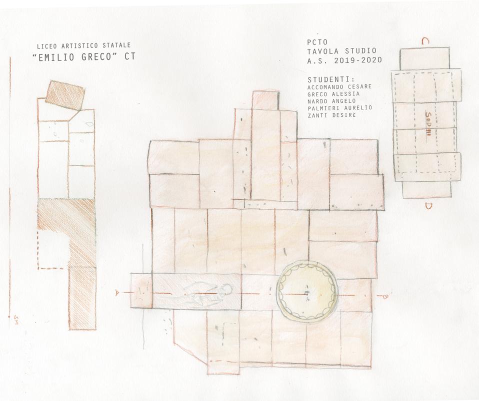 Necropoli di Via Androne/Zanti-Accomando-Palmieri